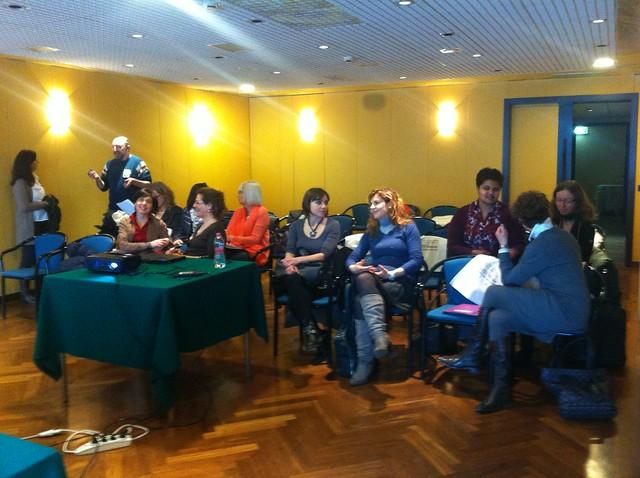 Assemblea ordinaria AITI Marche 2015 - 14 marzo 2015
