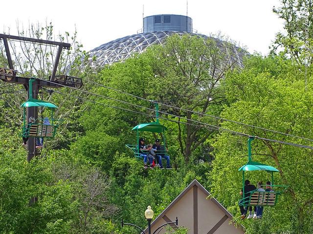 Henry Doorly Zoo, 29 May 2021
