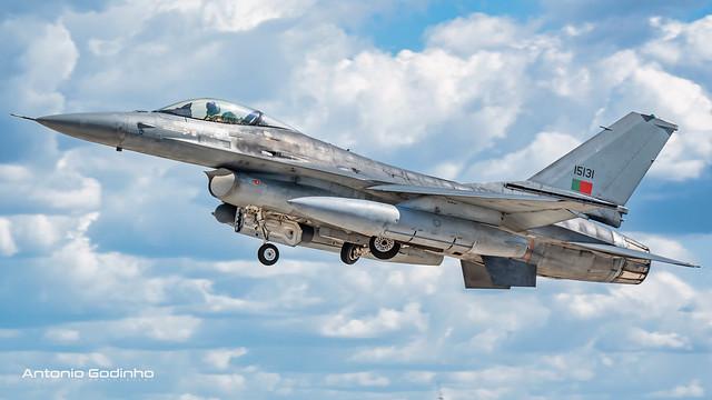 Portuguese Air Force F-16AM