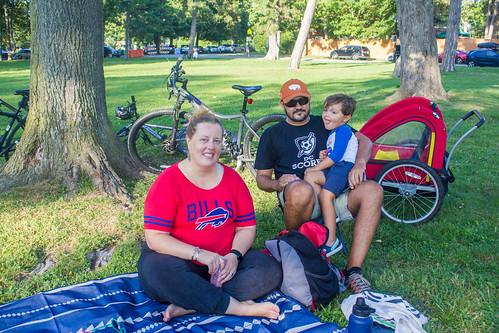 BPO Olmsted 6-in-6 Concert   Delaware Park   Aug 12, 2021