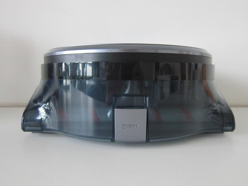 ILife Shinebot W450 - Back