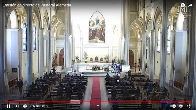 206 años del natalicio de San Juan Bosco
