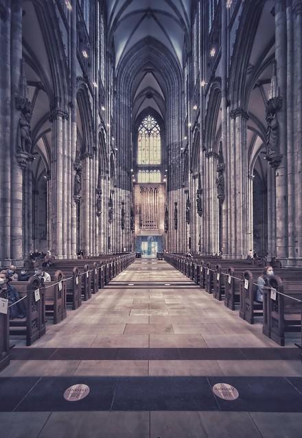 Cologne Cathedral Kölner Dom