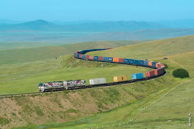 Locomotive 2Zagal ...