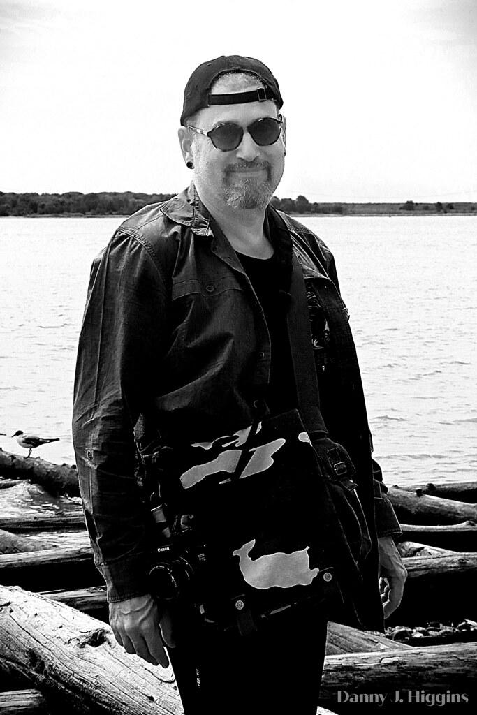 My Partner, Tommy. New Castle Delaware.  98D3BC-D4E9-4FC8-94F4-F5D47C7D25B8