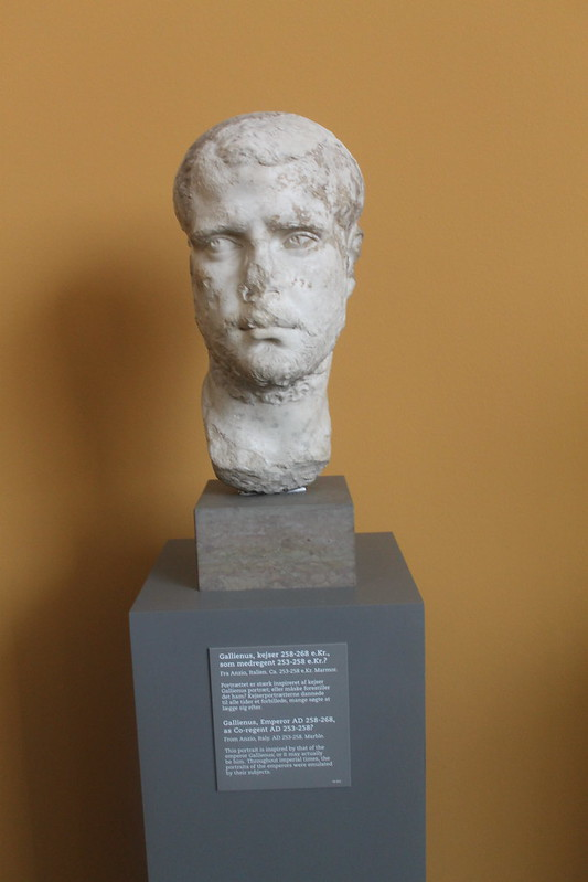 Head of Gallineus