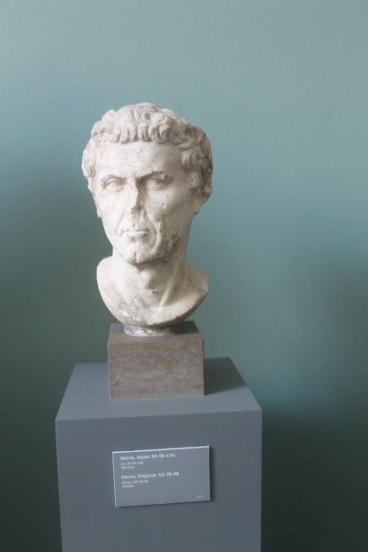 Head of Nerva