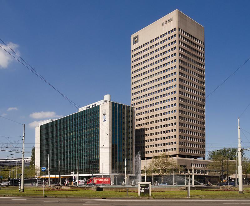 Rotterdam - Hofpoort