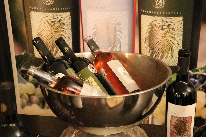 domeniul aristiței vinuri