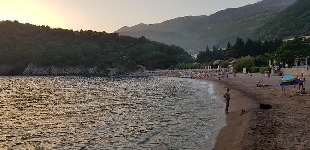 Lučice beach plaža