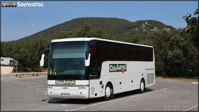Van Hool T 915 Acron – Ceven Aventure