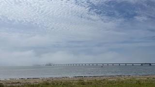 函館湾・津軽海峡