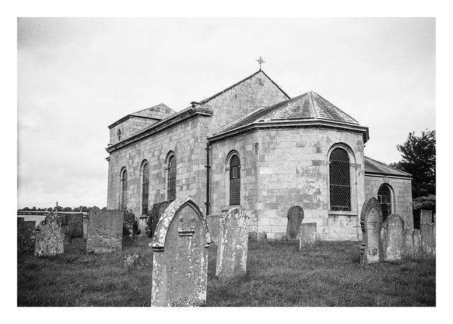 St. Peter's  at Elmton