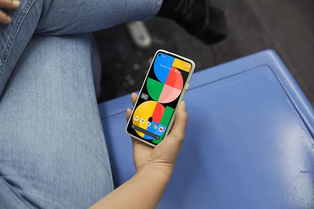 Google Pixel 5A 5G Dilancarkan, Harga Sekitar Rm1,900.00