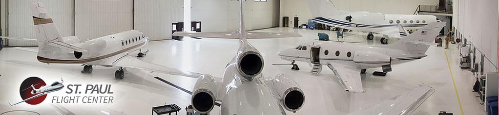 Featured - Line Service job at Flight Center in St Paul Minnesota