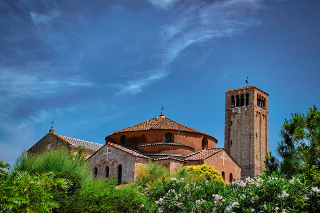 Basilika Santa Maria Assunta