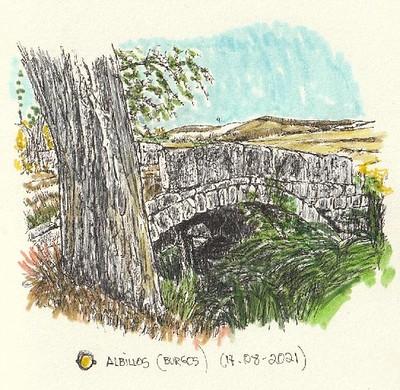 Albillos (Burgos)