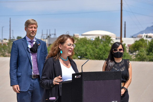 Arroyo Safety Press Conference - August 16, 2021