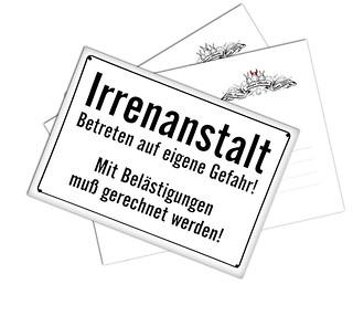 irrenanstalt (new) - E13