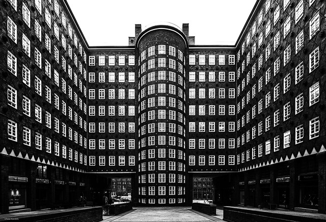 Hamburg Sprinkenhof