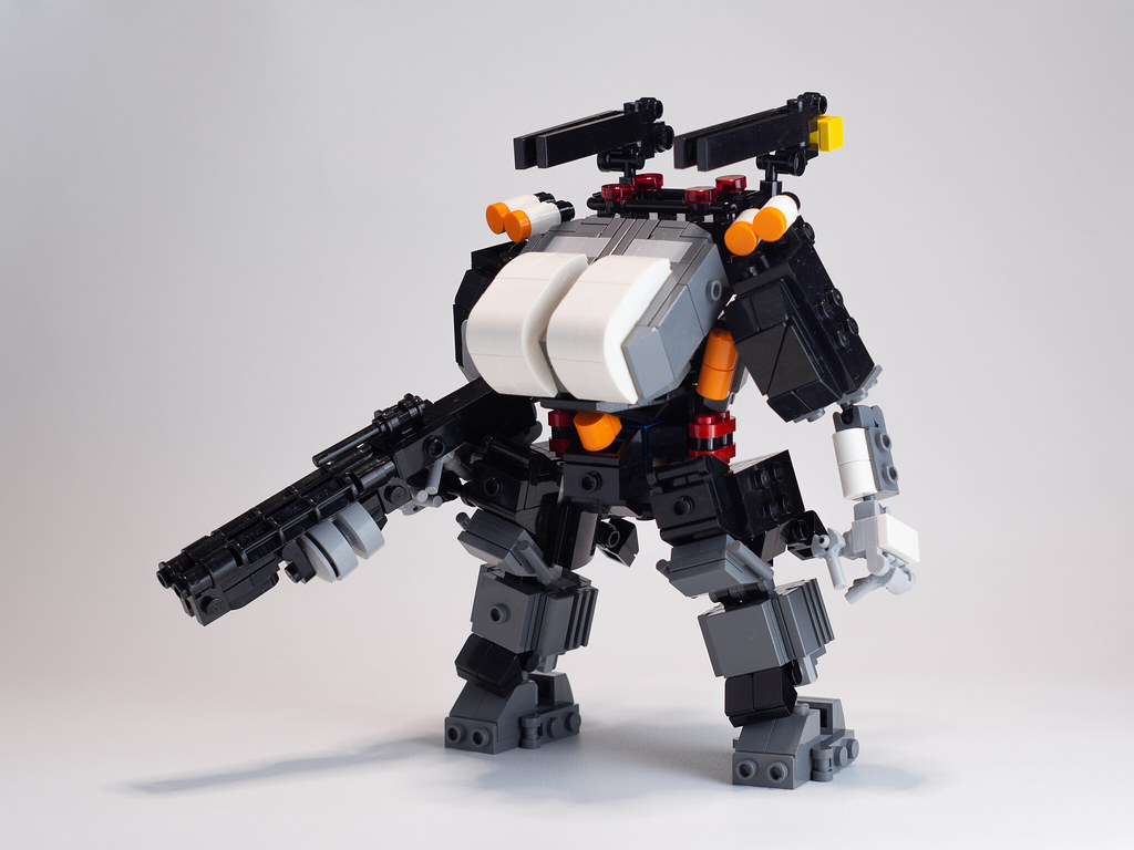 BM-02 Lapine