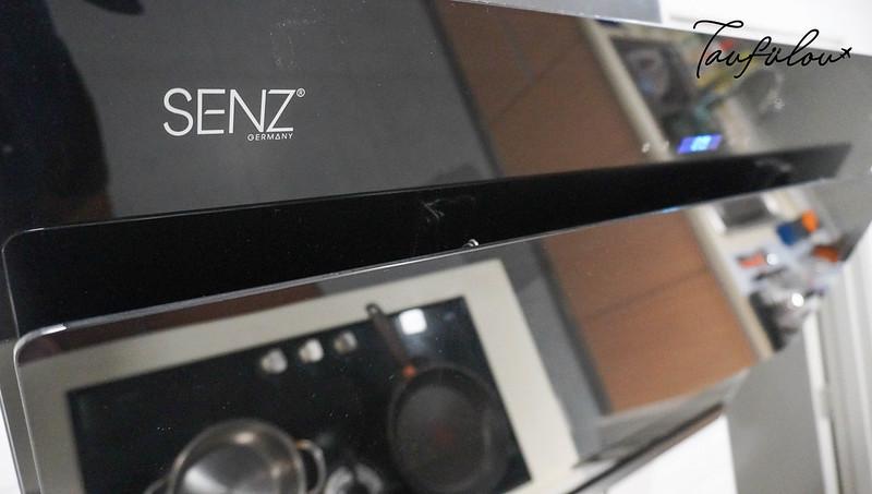 Senz SZ-CH9388AC