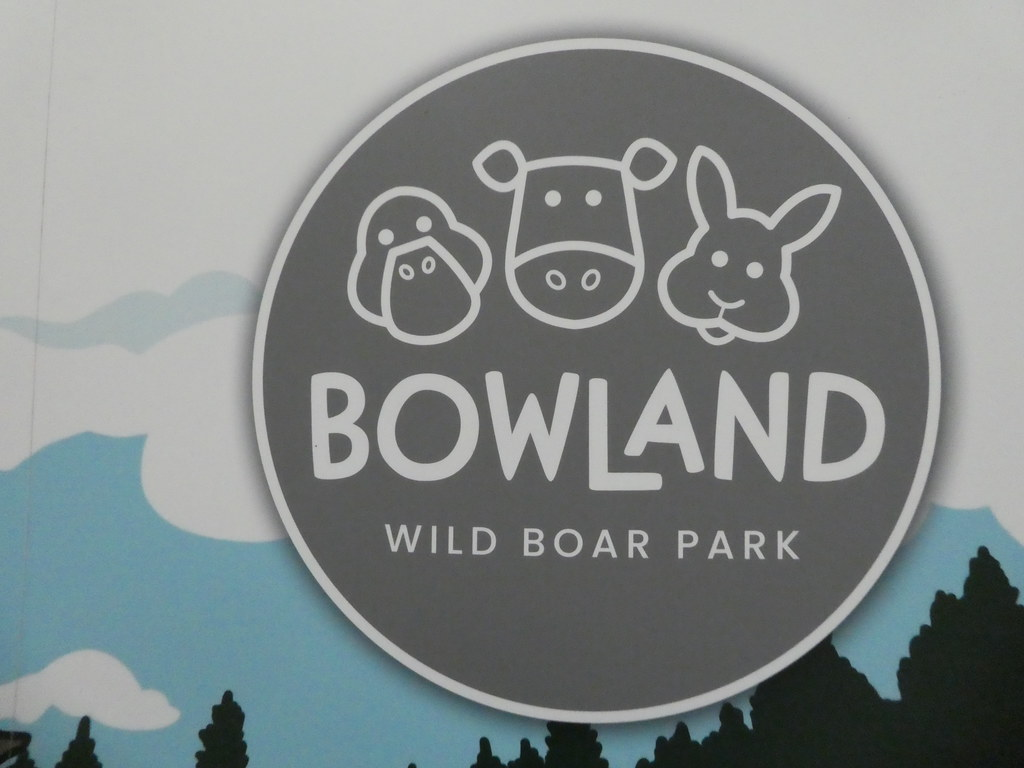 Bowland Wild Boar Park, Chipping