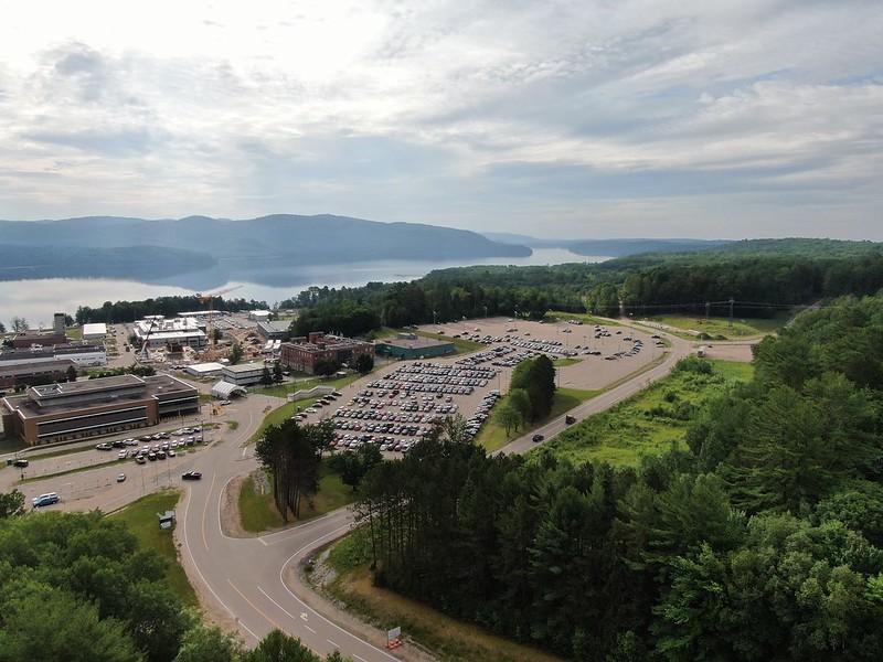 Chalk River Laboratories (2021 July)