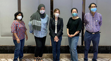 Malaysian psoriasis association set up for better access to treatment
