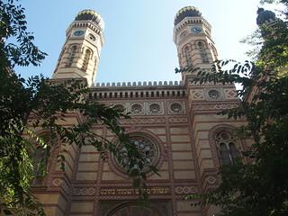 ASynagoga