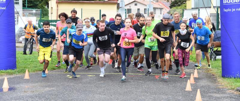Hlinecký půlmaraton bude v sobotu 25. září