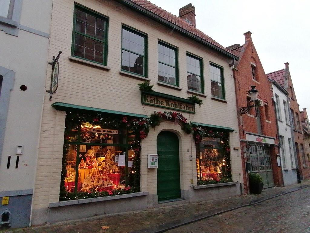 Tienda de navidad Brujas