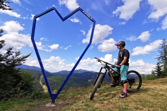 Tipy Bike SNOW tour 2021: Bílá – po stopách medvědů a pašeráků
