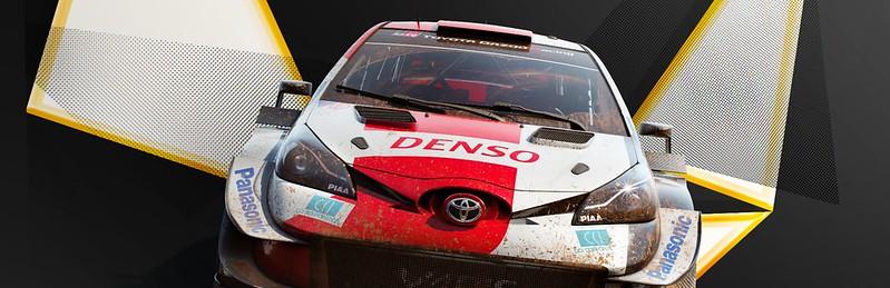 WRC 10 Game