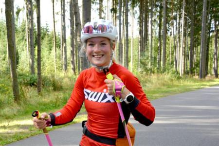 Katka se jako jediná česká závodnice zúčastnila nejprestižnějších závodů pořádaných v rámci norského Blink festivalu a zajela skvělé výsledky. Podělila se s námi nejen o zážitky ze závodů, ale také přiblížila, jak se...