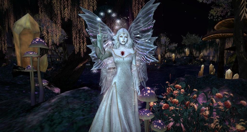 The Dream Oracle in Fantasseria