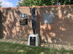 Newmarket memorial