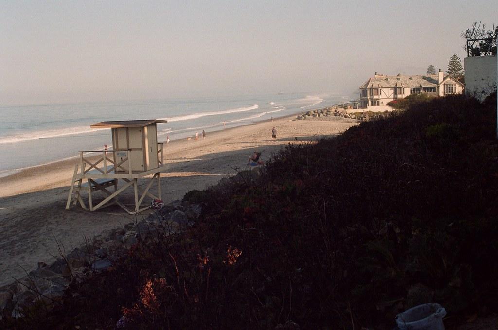 california august/september 2021