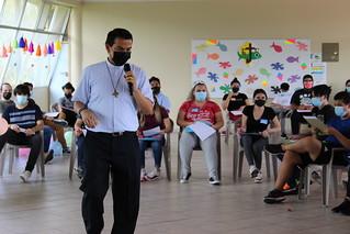 Retiro EJE Cartago 2021