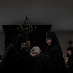 18 августа июля 2021, Монашеский постриг. Монахиня Вера. Воскресенский кафедральный собор (Тверь) | 18 August 2021, Monastic tonsure. Nun Vera. Resurrection Cathedral (Tver)