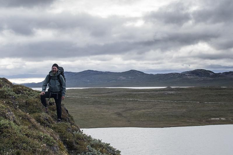Kangerlussuaq TA Field Trip - July 2021 (Swedish Team - Petter Hällberg)