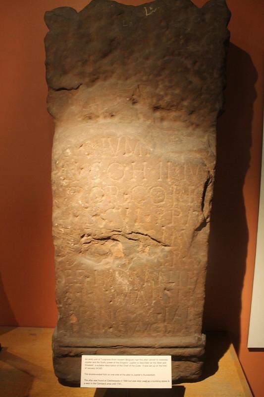 Altar to Jupiter