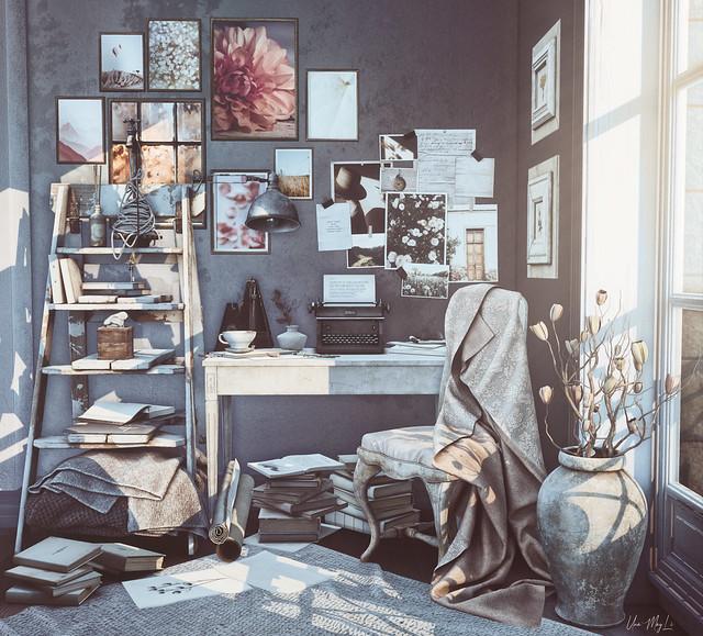 Creativ Corner