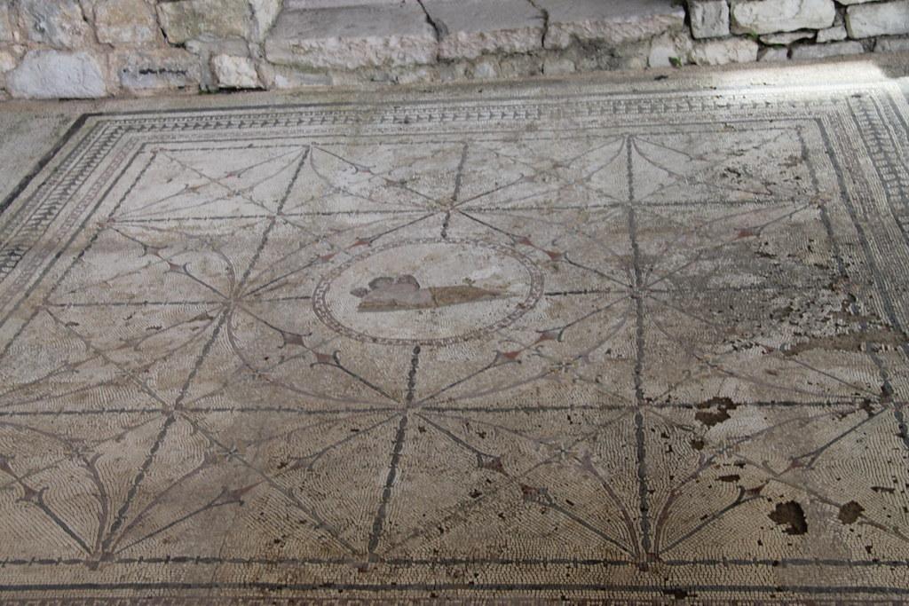 Somnus Mosaic