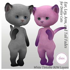 Fades for Dinkie Cats 1.9