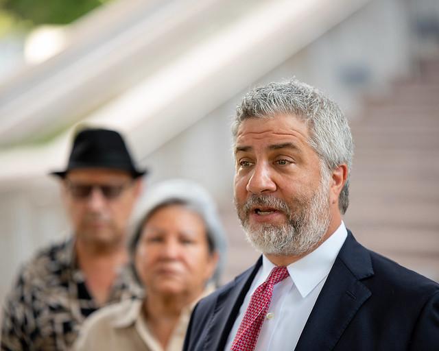 Attorney Jeff Diamant