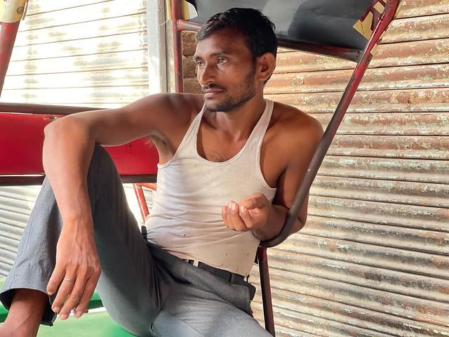 Mission Delhi - Ramesh Kumar, Chitli Qabar Chowk