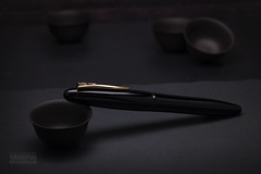 Urushi Fountain Pen