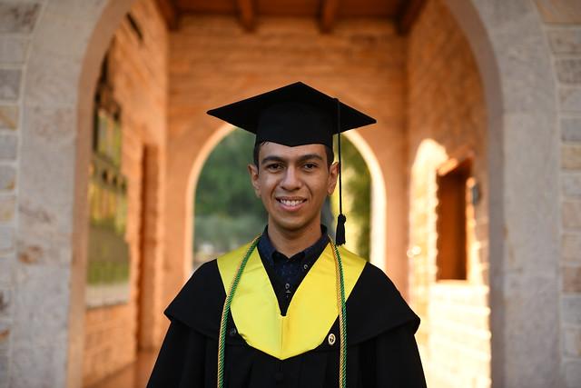 Graduados MATS 2021