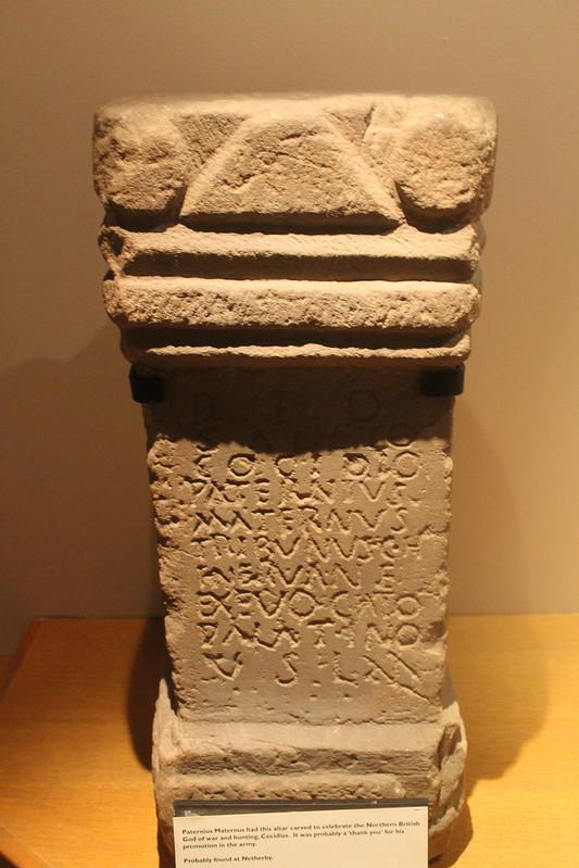 Altar to Cocidius